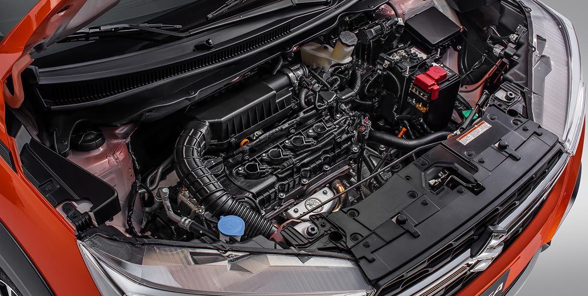 Suzuki Ertiga XL7