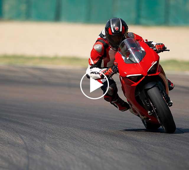 Ducatips Técnicas de curveo en motocicletas deportivas