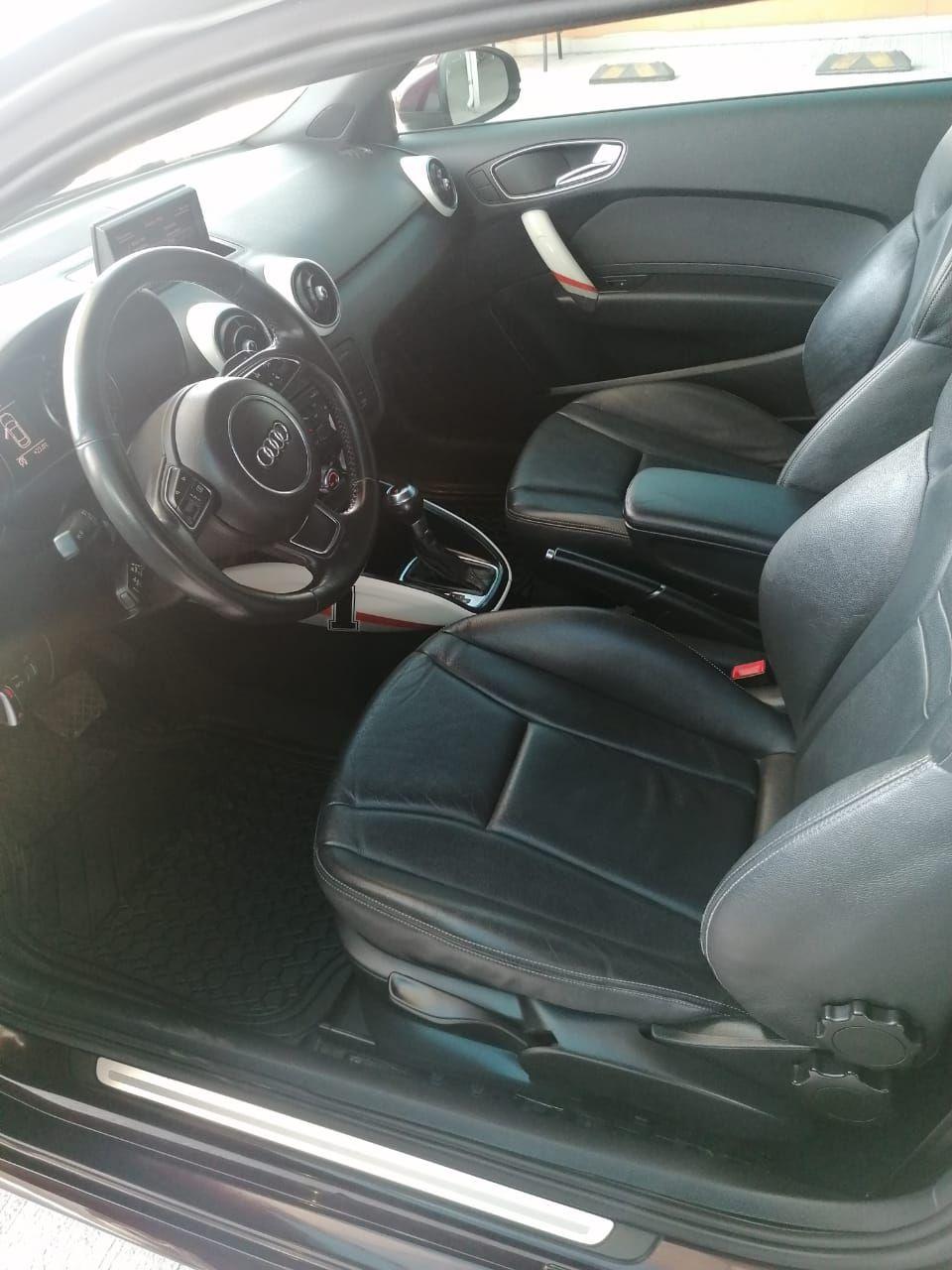 Audi A1 2011