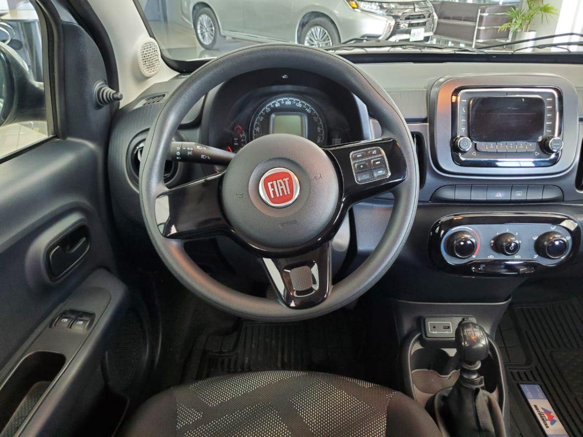 Fiat Mobi 2020