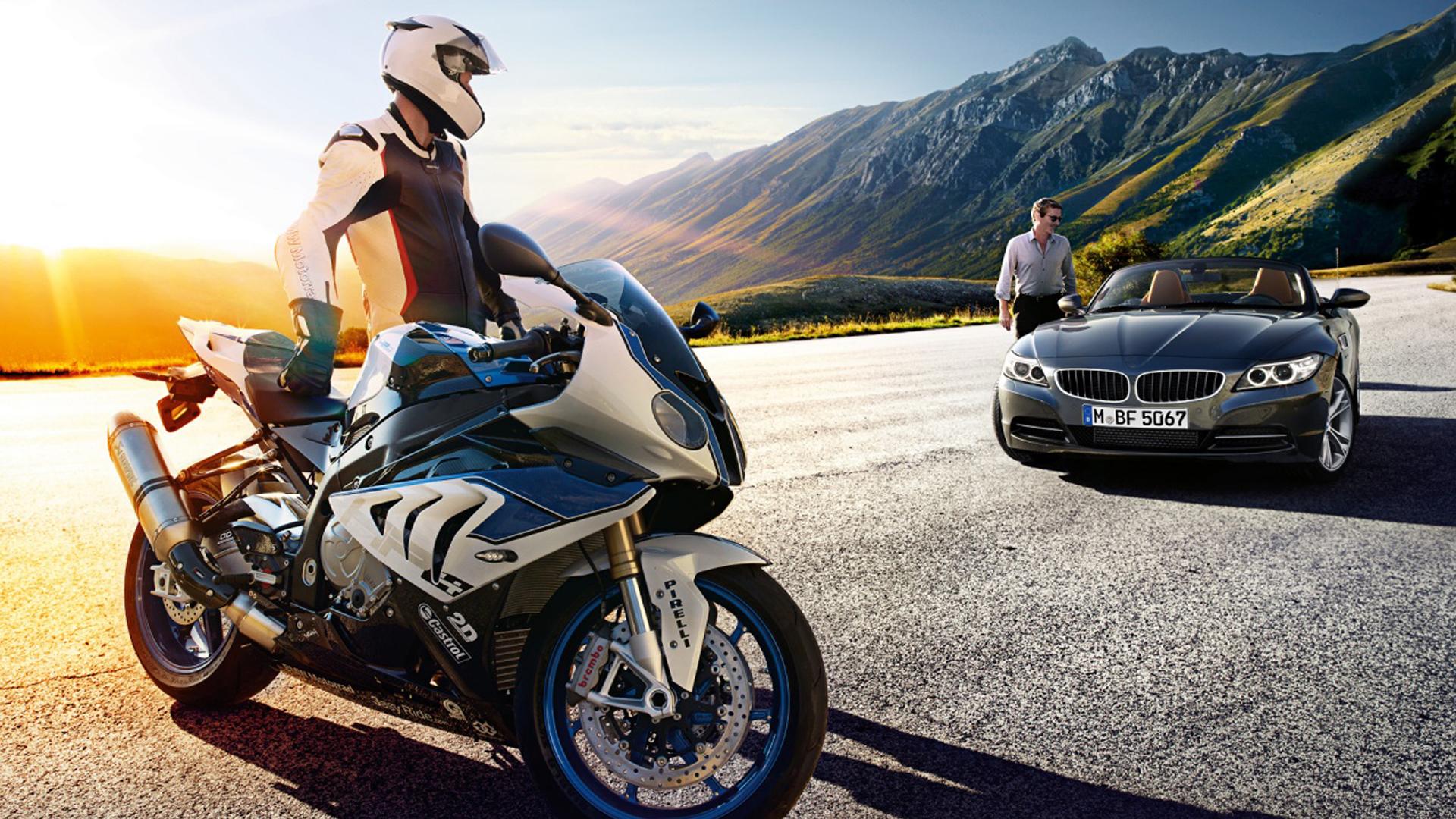 Las ventajas de tener una motocicleta