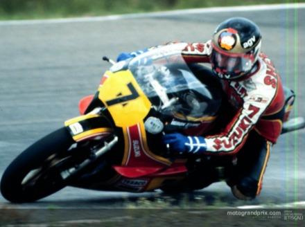 Suzuki y sus logros
